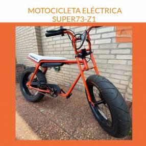 Motocicleta Eléctrica SUPER73-Z1