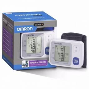 Tensiómetro de presión arterial muñeca Omron