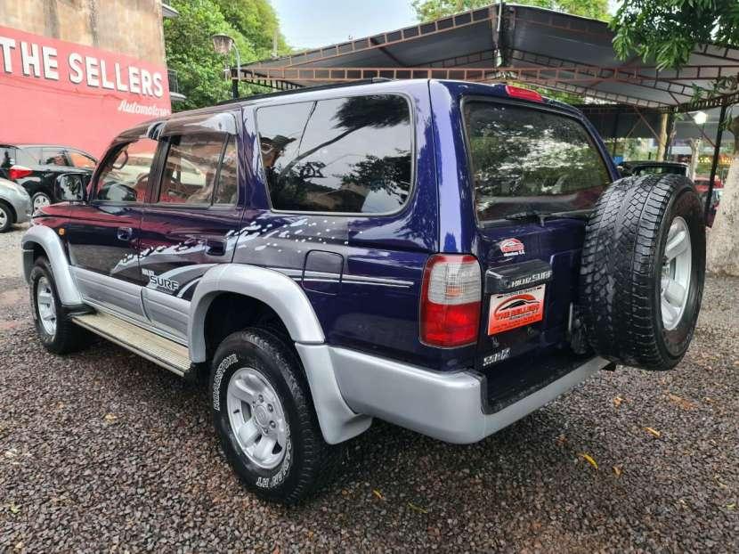 Toyota Hilux Surf 1996 - 4