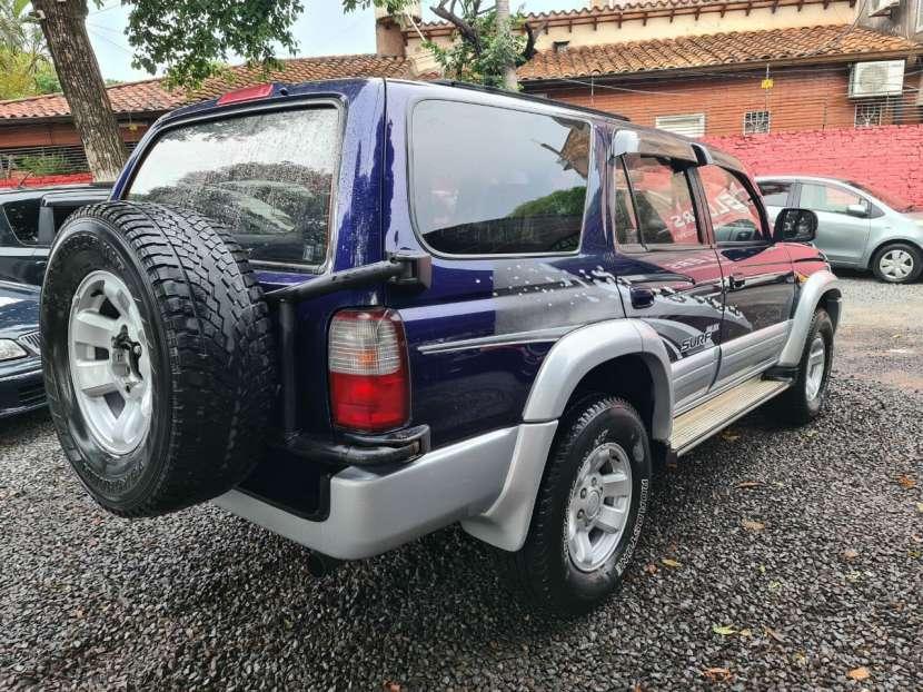 Toyota Hilux Surf 1996 - 5