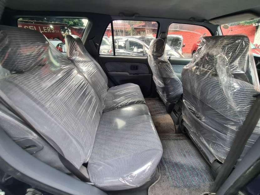 Toyota Hilux Surf 1996 - 7