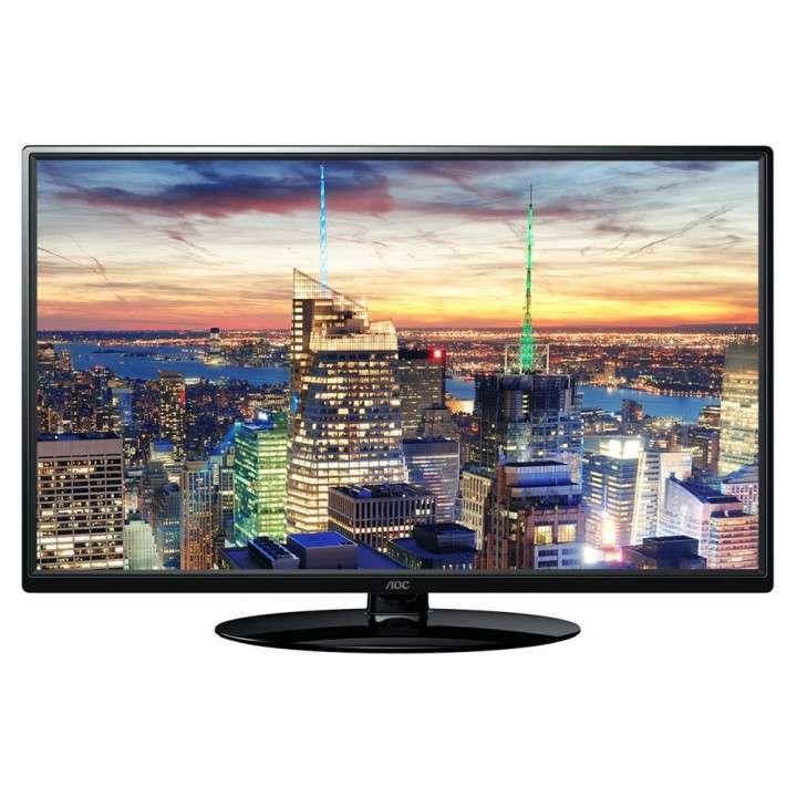 Televisor LED AOC LE24H1351 de 24 pulgadas HD - 0