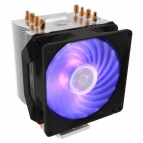 Cooler Cooler Master Hyper H410R RGB RR-H41020PC-R Para CPU