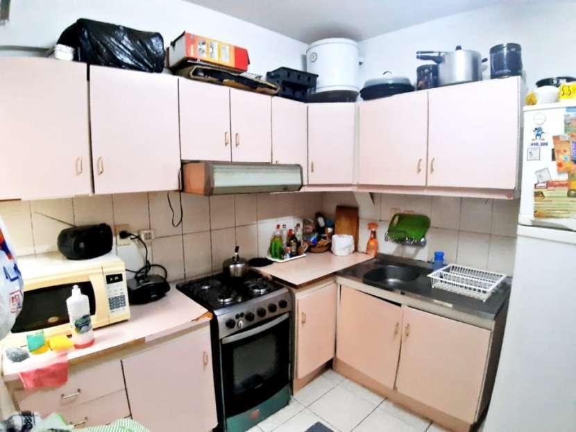 Departamento de 3 dormitorios en Asunción zona centro - 5