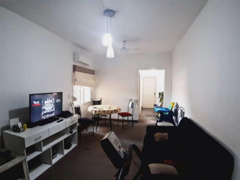 Departamento de 3 dormitorios en Asunción zona centro - 1