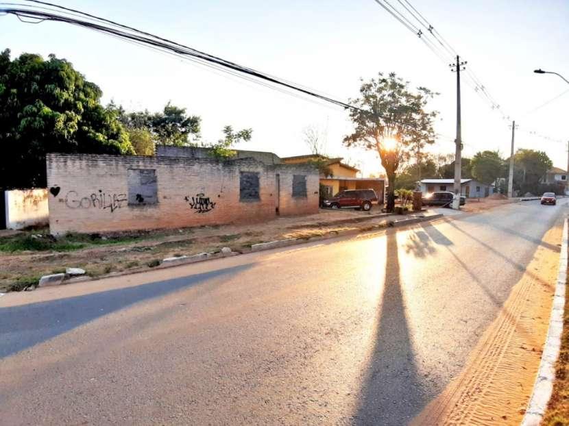Propiedad de 732 m2 sobre asfalto en San Antonio - 0