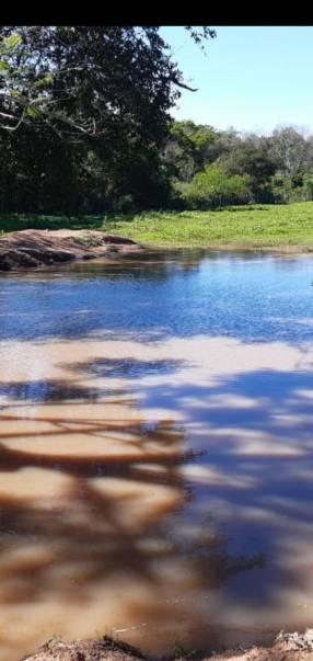 Terreno de 20 hectáreas en San José Obrero