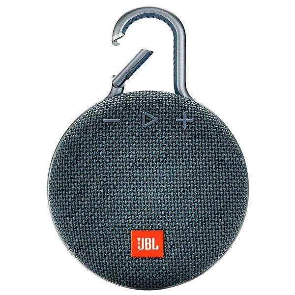 Speaker JBL Clip 3 azul - 2
