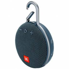 Speaker JBL Clip 3 azul