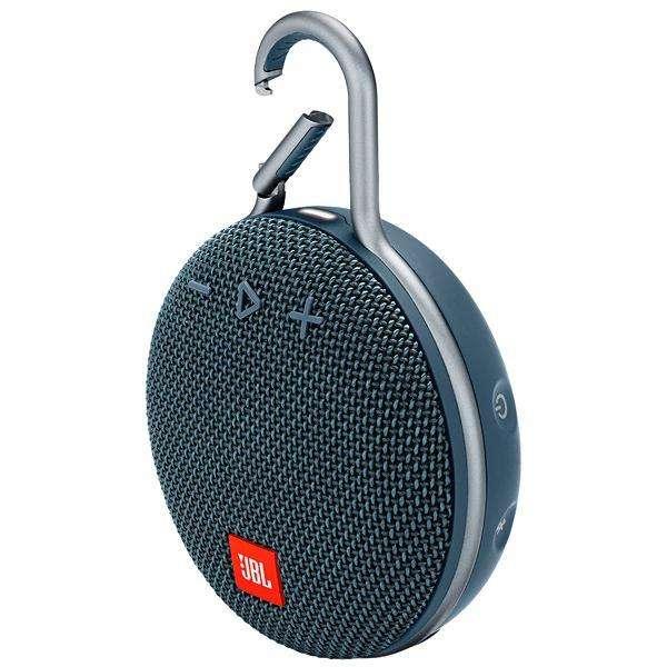 Speaker JBL Clip 3 azul - 0