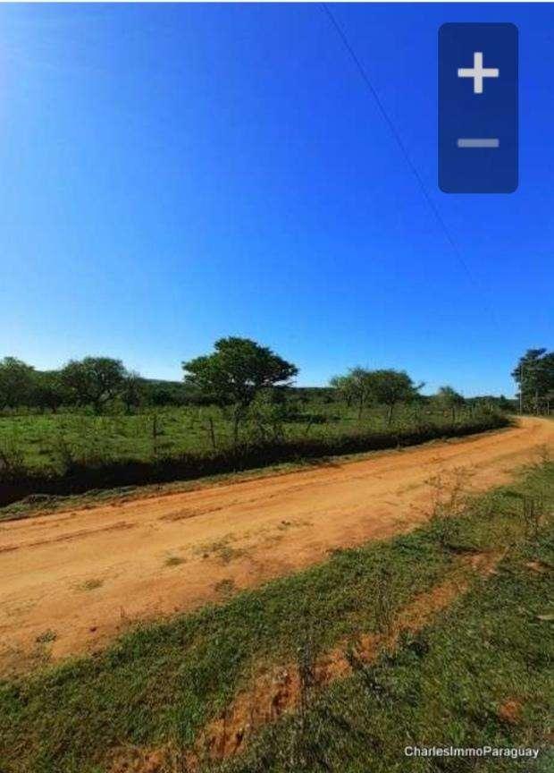 Estancia en Paraguarí - 1