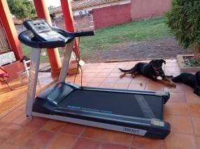 Caminadora Athletic Profesional 3900t para 150 kilos