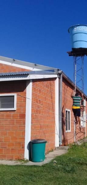 Estancia en Alto Paraguay