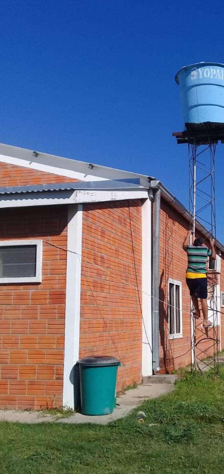 Estancia en Alto Paraguay - 0