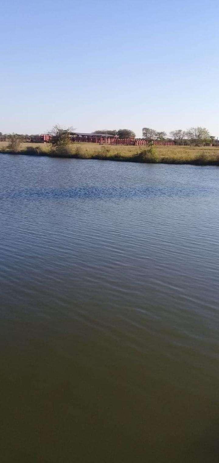 Estancia en Alto Paraguay - 1