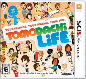 Tomodachi Life para Nintendo 3DS
