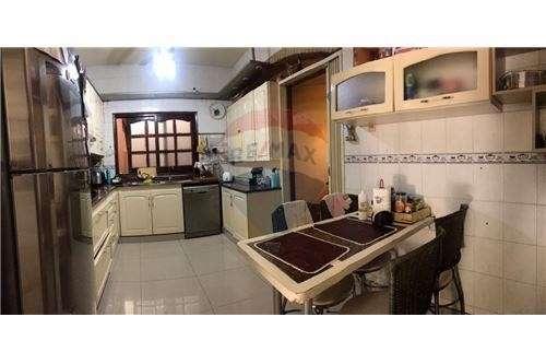 Casa en Fernando de la Mora zona Norte cod 137 - 7