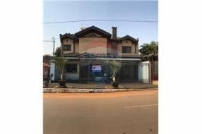 Casa en Fernando de la Mora zona Norte cod 137