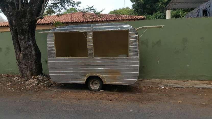 Casa rodante - 0