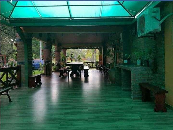 Casa quinta en Villa Hayes - 3