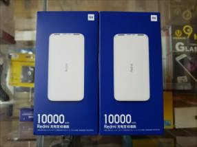 Cargador portátil Xiaomi 10000 mAh carga rápida
