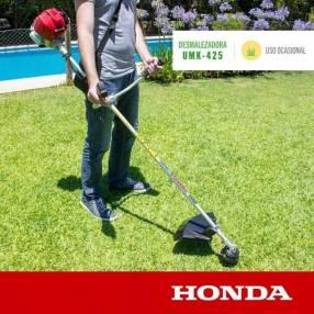 Desmalezadora Honda UMK 425T 1 HP 4 tiempos
