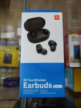 Auricular Xiaomi Earbuds Basic 2 Original