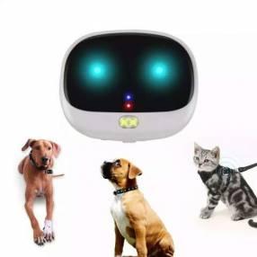 Rastreo de mascotas - GPS