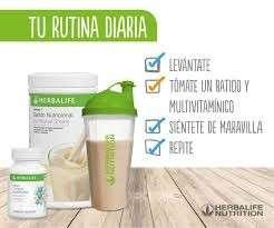 Batido nutricional - 0