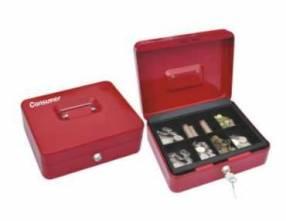 Caja de dinero Cash Box