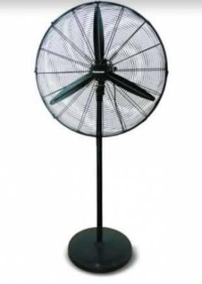 Ventilador Consumer de pie 30 pulgadas