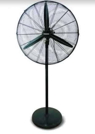 Ventilador Consumer de pie 30 pulgadas - 0