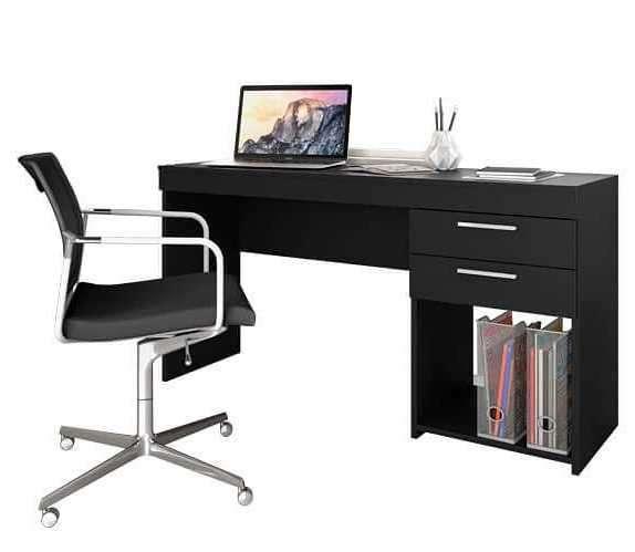 Mesa Office 51015 Notavel Nogal Trend - 0