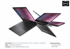 Notebook Dell i7 13.3 pulgadas 4K