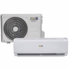 Aire acondicionado Jam 9000 btu frío calor