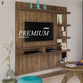 Panel premium
