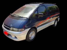 Toyota Lucida 1996 motor 2000 diésel mecánico