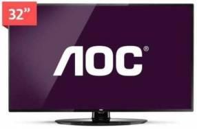 TV LCD AOC de 32 pulgadas