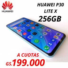 Huawei P30 Lite X 256 gb