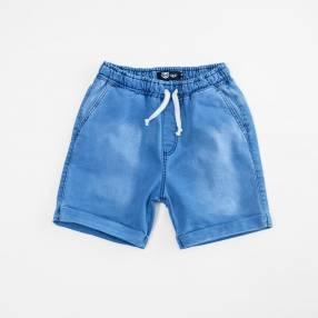 Short de jeans para caballero