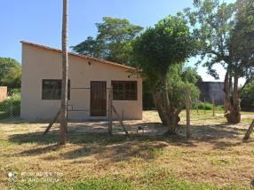 Casa en J. Augusto Saldivar