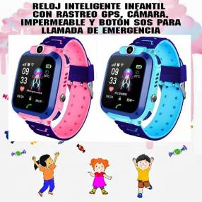 Reloj Digital Infantil