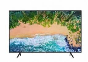 Smart TV LED Samsung de 50 pulgadas UN50RU7100GXPR UHD