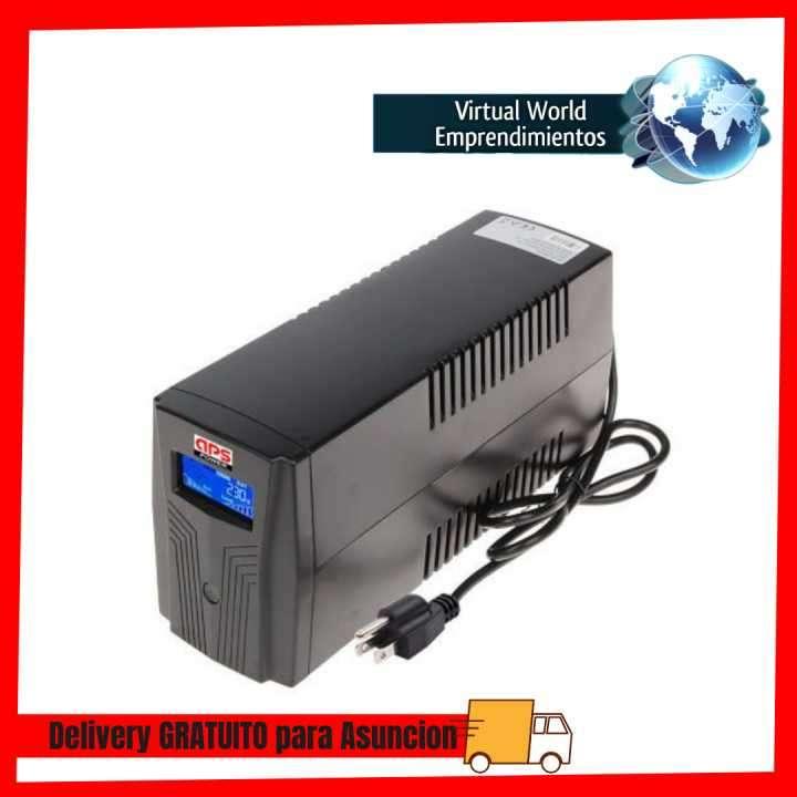 UPS650VA APS Power Blazer Vista - 0