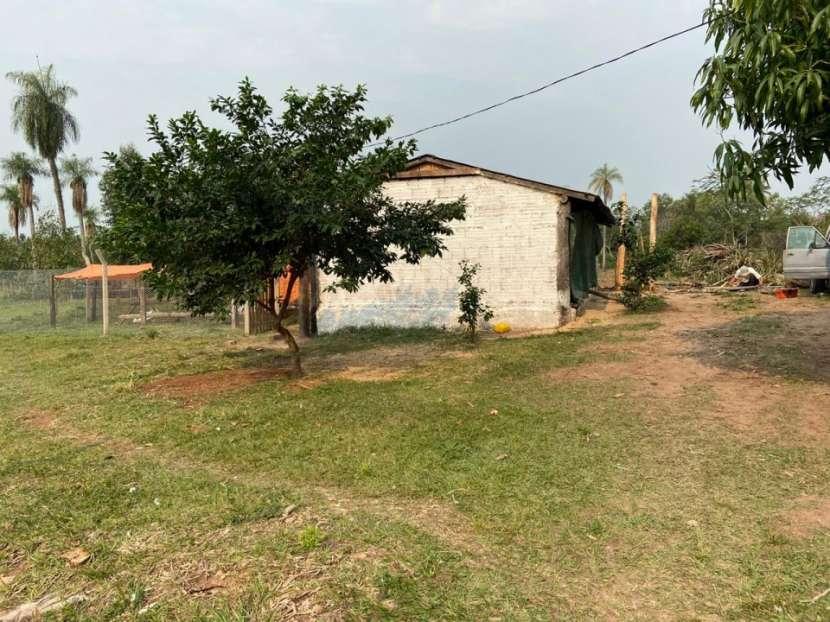 Granja en Loma Grande - 1