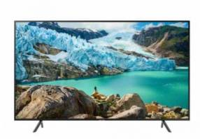 Smart TV LED Samsung de 55 pulgadasUN55RU7100GXPR UHD SMART