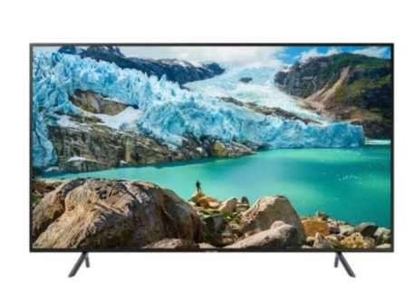 Smart TV LED Samsung de 55 pulgadasUN55RU7100GXPR UHD SMART - 0