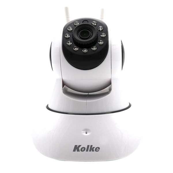 Cámara de seguridad IP full HD Kolke KUC-293 - 0