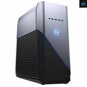 PC Gaming Dell AMD Ryzen 7