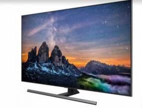 TV Samsung 65 pulgadas QN65Q80RAGXPR QLED